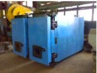 Котел стальной водогрейный автоматизированный КСВа-2,5 МВт.