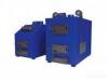 Котел отопительный водогрейный КСГ-100 (топливо ГАЗ)