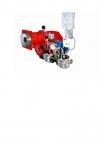 Горелка газовая блочная ГГСБ - 0,63